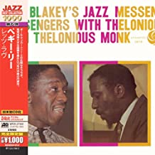 Best art blakey with thelonious monk Reviews