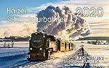 Harzer Schmalspurbahnen 2020 -