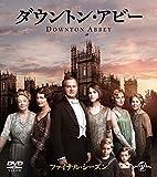 ダウントン・アビー ファイナル・シーズン バリューパック[DVD]