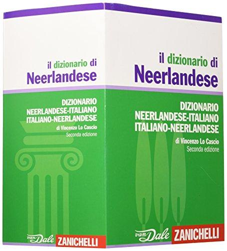 Il dizionario neerlandese. Dizionario neerlandese-italiano, italiano-neerlandese