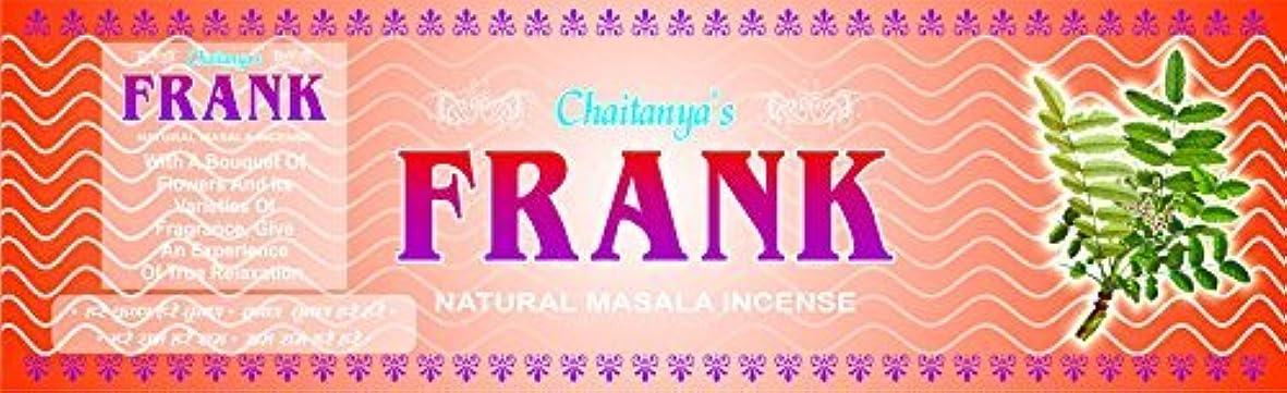 違反する制裁大脳Frankincense Incense (100 Gram Pack)