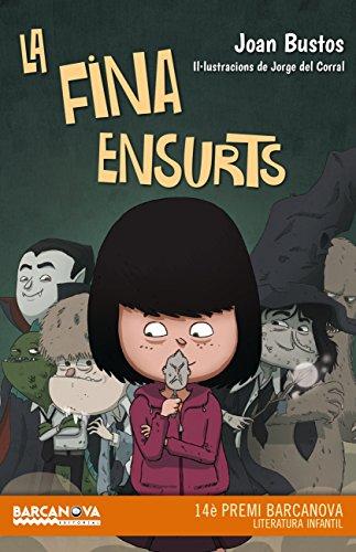 La Fina Ensurts Llibres infantils i juvenils - Diversos