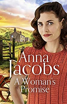 A Woman's Promise: Birch End Series 3 by [Anna Jacobs]