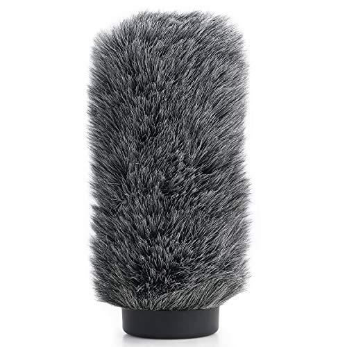 NTG3 Mikrofon Windschutz - Windschutz für Rode NTG-3, Sennheiser MKH416 Shotgun Mic, Windschutz Bis zu 7.1