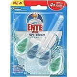 WC Ente Active Clean Duftstein 38,6g Marine 8´er Pack (8 * 38,6g) -