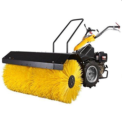 Texas 4-Takt-Kehrmaschine Pro Sweep 950DE