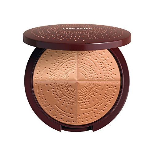 Lancaster 365 Sun - Protecting Bronzing Powder Adjustable Glow, 1er Pack (1 x 20 g)