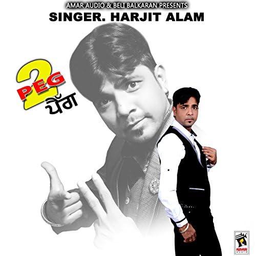 Harjit Alam