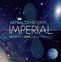 Astral22 Presents Imperial