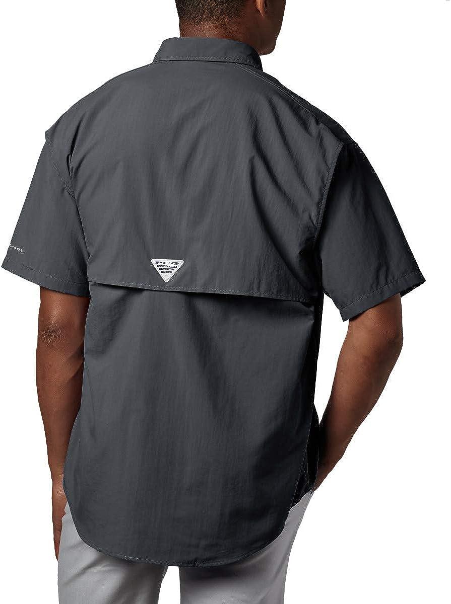 Columbia Herren Bahama II Kurzarmhemd