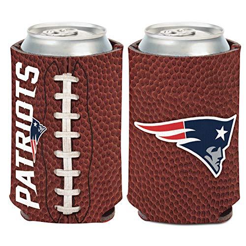 New England Patriots NFL Can Cooler Dosenkühlung Flaschenkühlung aus Neopren