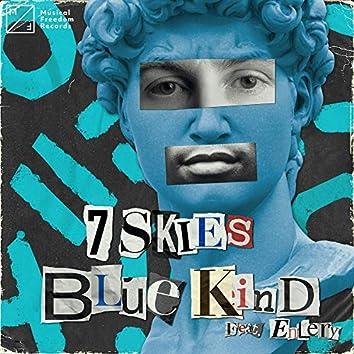Blue Kind (feat. Enlery)