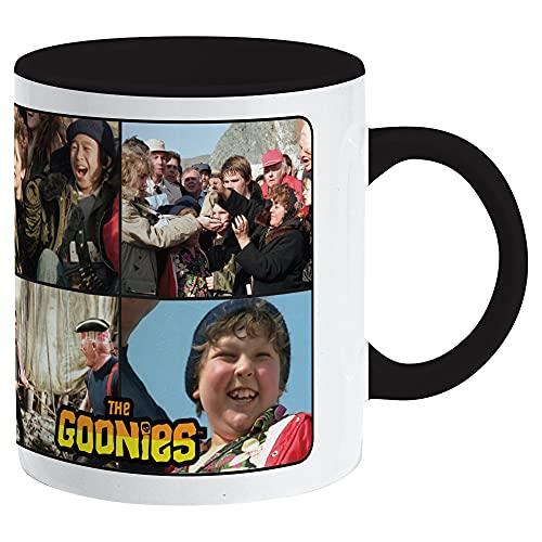 The Goonies Official Character Mug