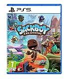 Sackboy : A Big Adventure sur PS5, Jeu de plateforme et d'aventure 3D, Edition Standard, 1 à 4 joueurs, Version physique, En français