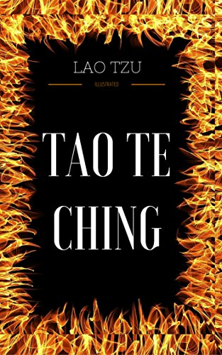 Tao Te Ching: By Lao Tzu - Illustrated (English Edition)
