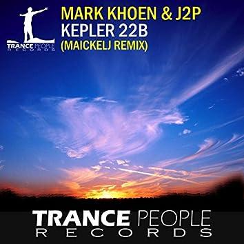 Kepler 22b (MaickelJ Remix)