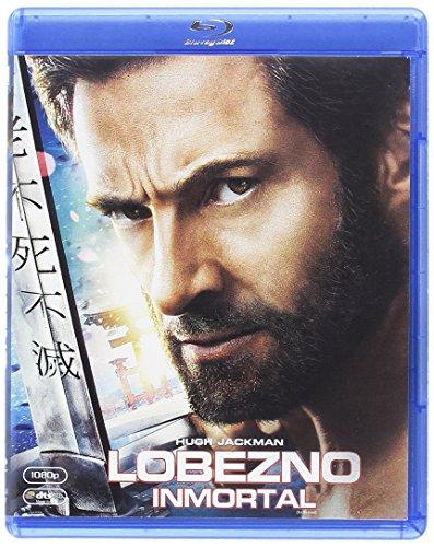 Lobezno Inmortal Blu-Ray [Blu-ray]