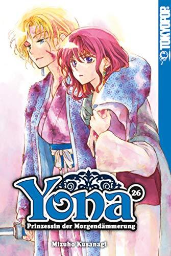 Yona - Prinzessin der Morgendämmerung 26