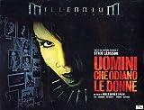 Uomini Che Odiano Le Donne (Special Edition) (2 Dvd)...
