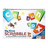 Mi Primer Scrabble (versión Inglesa)