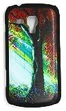 Genérico Cover Carcasa Funda para Samsung GT-S7580 Galaxy Trend Plus hülle Case Cover
