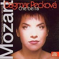 ベツコヴァー:オペラ・アリア集 (Peckova: Opera Arias) [Import]