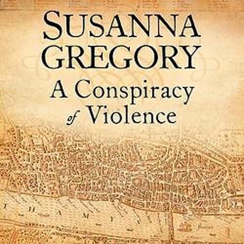 A Conspiracy of Violence cover art
