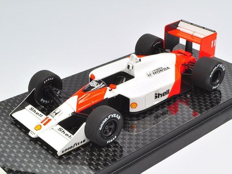 EIDOLON 1 43 McLaren Honda MP4   4 Japan GP 1988 2 von No.11 (Japan-Import)