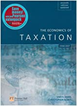 Valuepack:The Economics of Taxation Updated for 2002/03:Principles Policy and Practice/Taxation:Finance Act 2007 13e