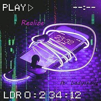 Realize (feat. Ladyskeyz)