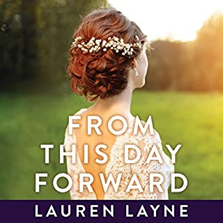 From This Day Forward audiobook cover art
