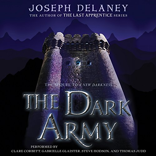 The Dark Army cover art