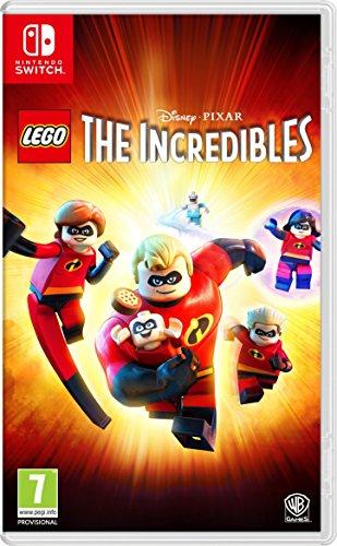 LEGO: The Incredibles (Nintendo 3DS)
