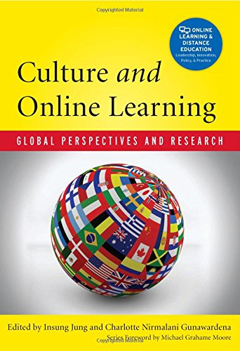 Compare Textbook Prices for Culture and Online Learning: Global Perspectives and Research Online Learning and Distance Education Illustrated Edition ISBN 9781579228552 by Jung, Insung,Gunawardena, Charlotte Nirmalani