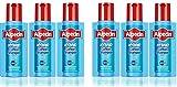 Alpecin Hybrid Coffein-Shampoo 6x250ml