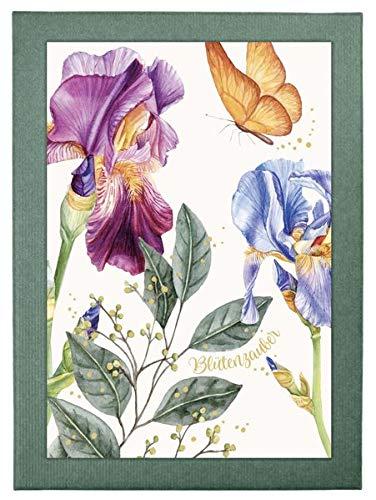 Postkarten-Box Blützenzauber