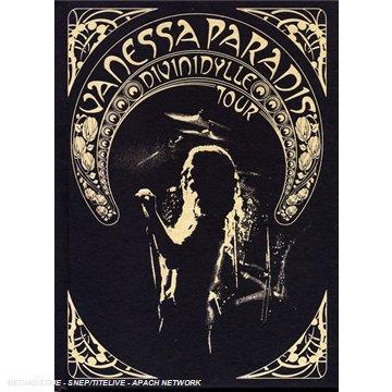 Paradis, Vanessa-Divinidylle Tour [Édition Limitée]