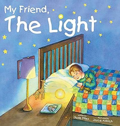 My Friend, The Light