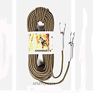 DMM Anillo Dyneema 8mm x pulgadas Sling abierto