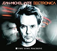 Electronica 1- The Time Machine (2015-08-03)