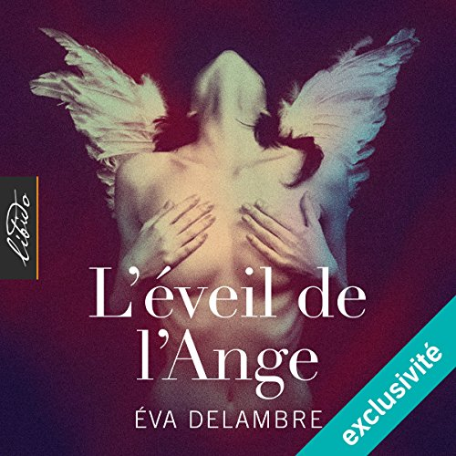 L'éveil de l'ange audiobook cover art