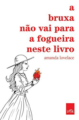 A bruxa não vai para a fogueira neste livro