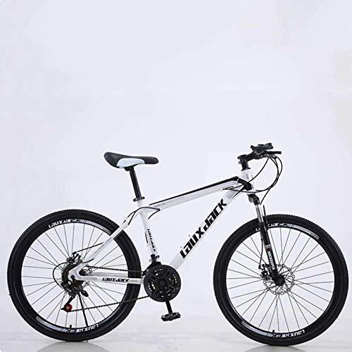 Gmlmes Mountain Bike 21 Speed Gears 26 Inch Men &Women Mountain Bike...