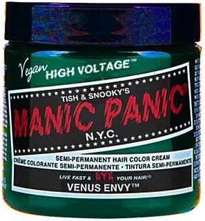 Manic Panic Color Cream Venus Envy