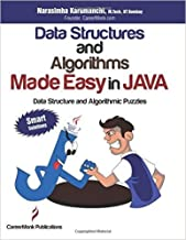 Data Structures And Algorithms Made Easy In Java - International Economy Edition