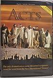 Visual Bible-NVI-Hechos de Los Apostoles [USA] [DVD]