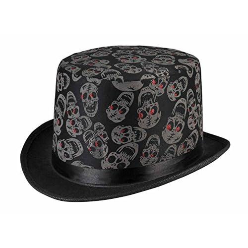Cappello Skull Blink con teschi