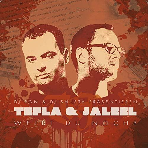 Tefla & Jaleel