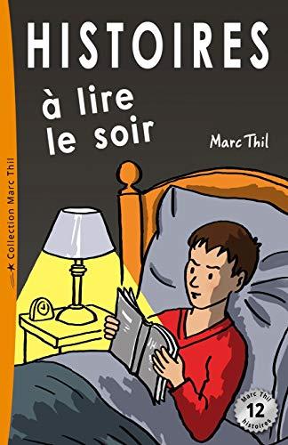 Histoires à lire le soir