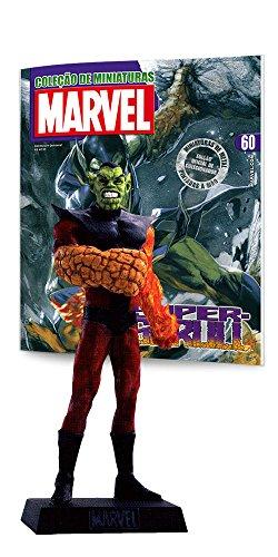 Marvel Figurines. Super Skrull